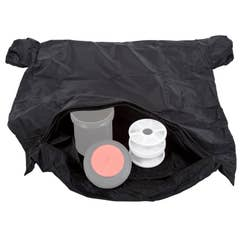 Glanz Large Changing Bag for Darkroom