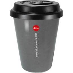 Leica Coffee Mug (Grey)  -  96601