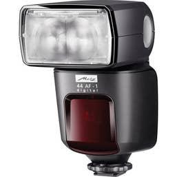 Metz mecablitz 44 AF-1 digital Flash for Canon Cameras
