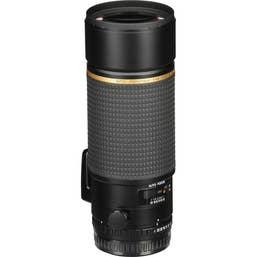 Pentax smc FA 645 300mm f/4 ED (IF) Lens