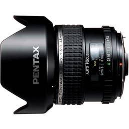 Pentax smc FA 45mm f/2.8 Lens