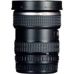 Pentax smc FA 645 55-110mm f/5.6 Lens