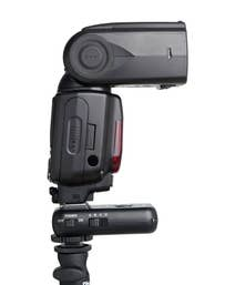Phottix Strato II Multi 5-in-1 Trigger Transmitter and Receiver set for Canon