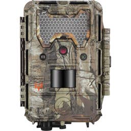 Bushnell Trophy Cam HD Aggressor Low-Glow Trail Camera (Realtree)