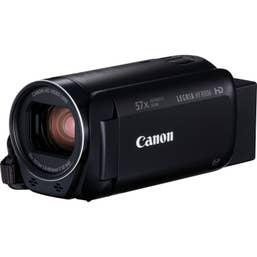 Canon Legria HFR806 Camcorder