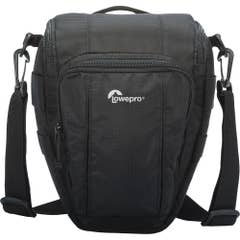 Lowepro Toploader Zoom 50 AW II - Black   (680830)