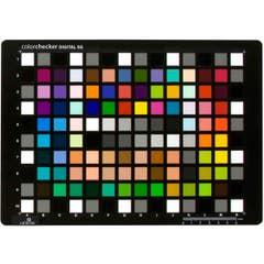 Calibrite ColorChecker Digital SG