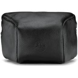 Leica Leather Pouch (Long, Black)