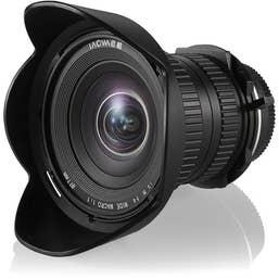 Laowa Venus Optics 15mm f/4 Macro Lens for Canon EF