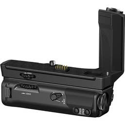 Olympus HLD-8 Battery Holder and Grip For E-M5 Mark II