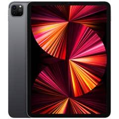 """Apple iPad Pro 11"""" M1 Chip,Wi-Fi 128GB Silver (3GEN)"""