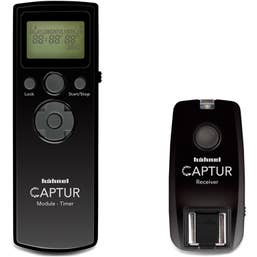 hahnel Captur Timer Kit for Sony DSLR Cameras