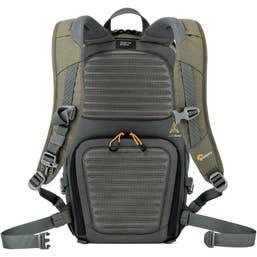 Lowepro Flipside Trek 250 AW BackPack (Grey/Dark Green)