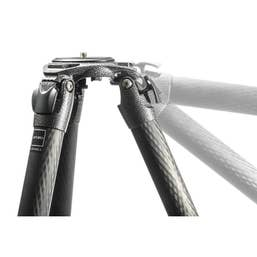 Gitzo GT5543XLS Systematic Carbon Fiber Tripod (Extra Long)