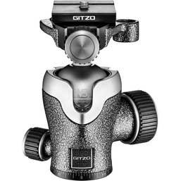 Gitzo GH1382QD Series 1 Center Ball Head