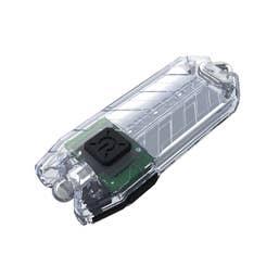 Nitecore 45 Lumen - TUBE Transparent Torch