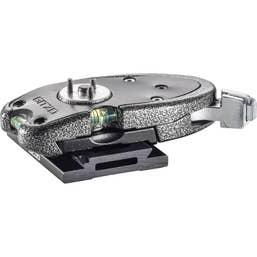 Gitzo Series 3 Quick Release Adapter D Profile