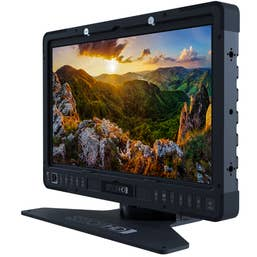 SmallHD 1703 Wide Gamut P3 Production Monitor