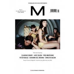 Leica M- Magazine No. 5