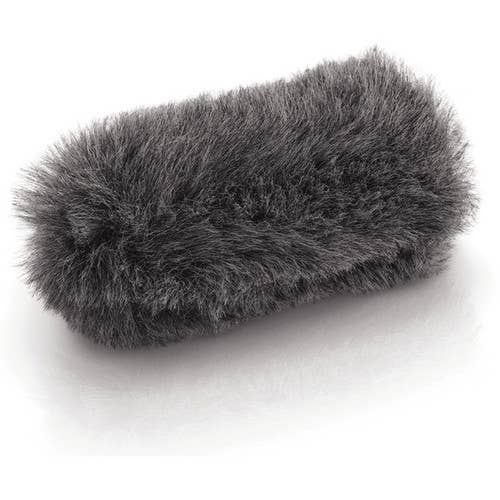 Sennheiser MZH 600 Fluffy Windscreen for MKE 600