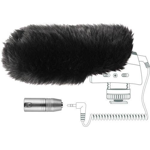 Sennheiser MZW 400 Accessory Set