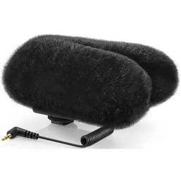 Sennheiser MKE 440 Directional Stereo Microphone