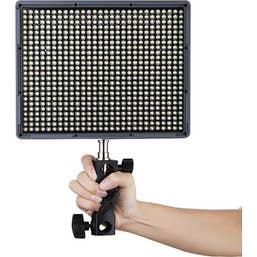 Aputure Amaran HR672S LED Single Light Kit