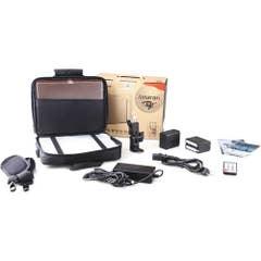 Aputure Amaran HR672W LED Single Video Light Kit