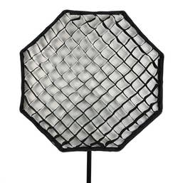 Xlite 120cm Umbrella Octa Speedlite Softbox
