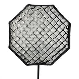 Xlite 80cm Umbrella Octa Speedlite Softbox