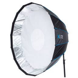 Xlite 150cm Indirect Deep Parabolic Octa Softbox Fits Elinchrom