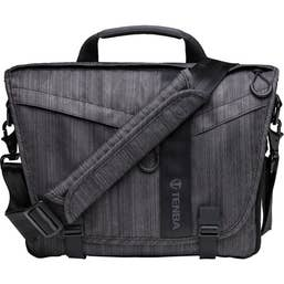 Tenba Messenger DNA 10 Bag - Graphite