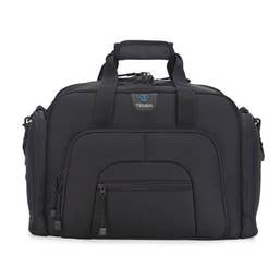 Tenba Roadie HDSLR/Video Shoulder Bag - Black