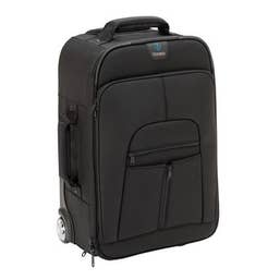 Tenba Roadie Rolling Case (Large) - Black
