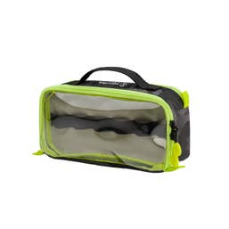 Tenba Tools Cable Duo 4 Cable Pouch - Black Camouflage/Lime