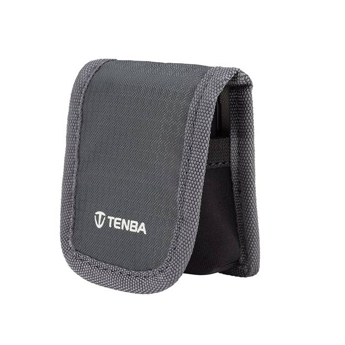 Tenba Tools Reload Battery 2 - Battery Pouch (Grey)