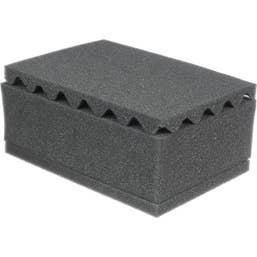 Pelican 1151 3-Piece Foam Set for Pelican 1150 Case