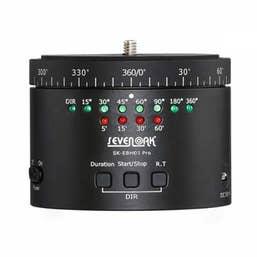 Sevenoak SK-EBH01 Pro Electronic Time Lapse/Panoramic Ball Head
