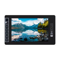 SmallHD 703 Ultra Bright On-Camera Monitor (2500+ nits Brightness)