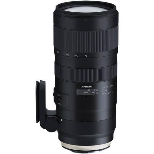 Tamron 70-200mm