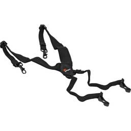 Lowepro Chest Harness for Topload Zoom Bags - Black