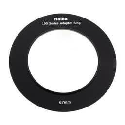 Haida 100 Series Adapter Ring - 67mm