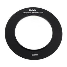 Haida 100 Series Adapter Ring - 62mm