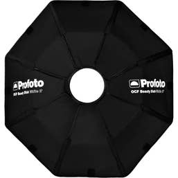 Profoto OCF Beauty Dish - White (24)