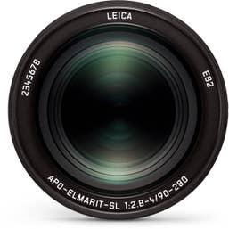 Leica APO-Vario-Elmarit-SL 90-280mm f/2.8-4 Lens (11175)