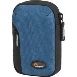 Lowepro Tahoe 10 Camera Pouch (Blue)