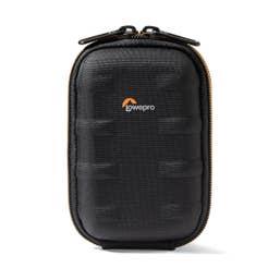 Lowepro Santiago 20 II Camera Case (Black/Orange)