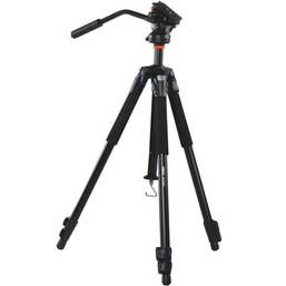 Vanguard Abeo 243AV Aluminum Tripod with PH-113V Pan Head