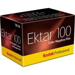 Kodak Ektar 100 Pro 135-36
