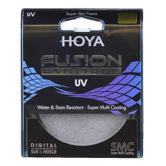 Hoya Fusion UV 58mm Antistatic Filter